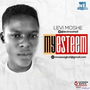 Levi Moshe - My Esteem